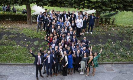 Les diplômés de l'UPSSITECH 2021